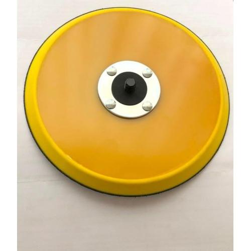 jimy 150mm Premium Urethane Low Profile Buffing Pads